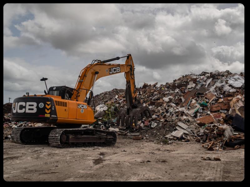 waste sorting sbrc